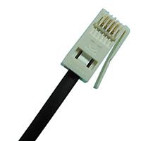 BT Versatility Telephone Line Cord